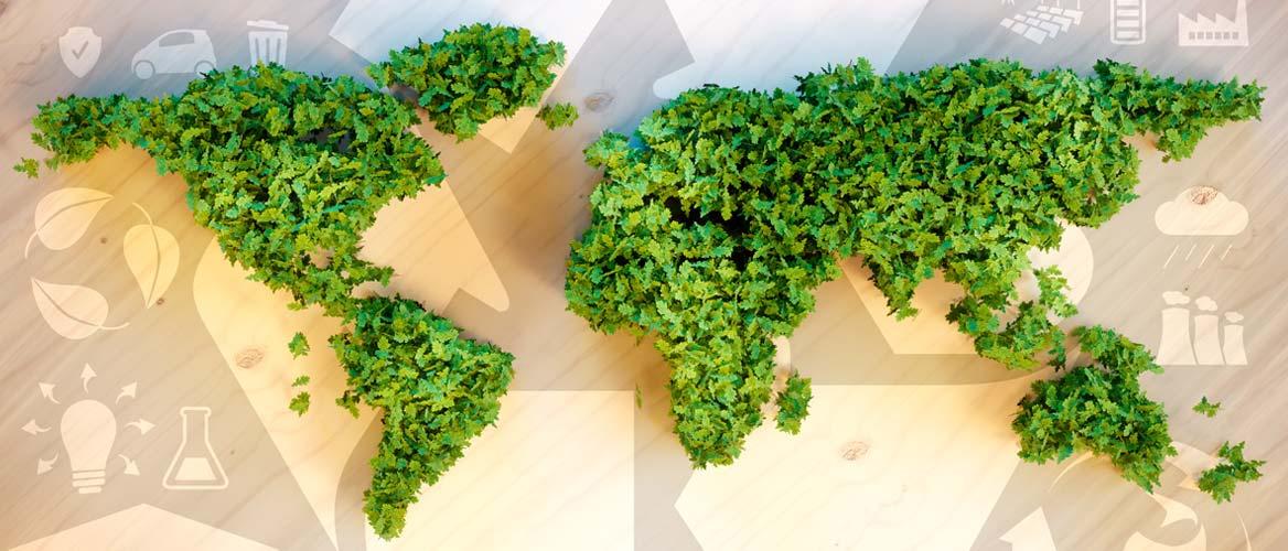 Green envvironment