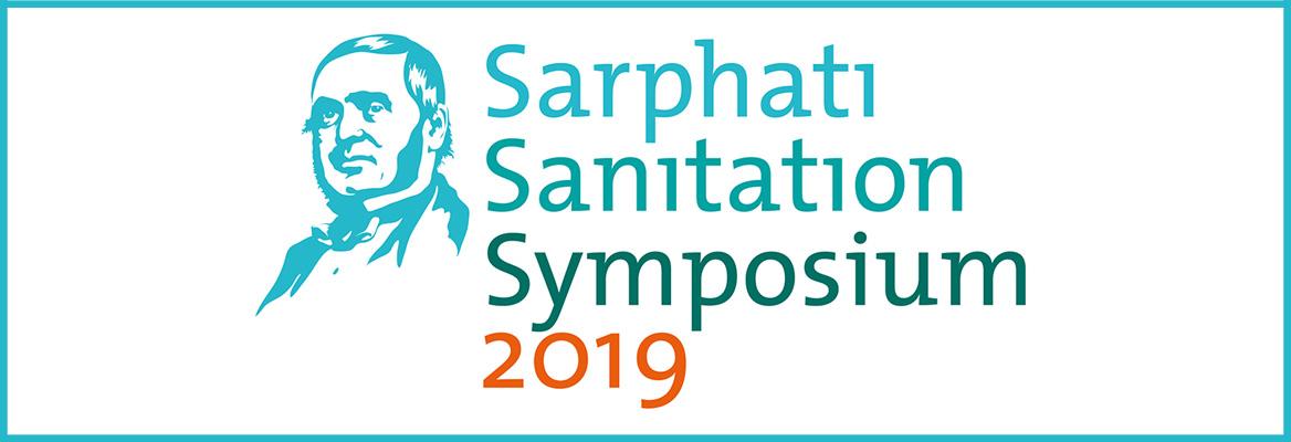 Sarphati Sanitation Symposium 2019
