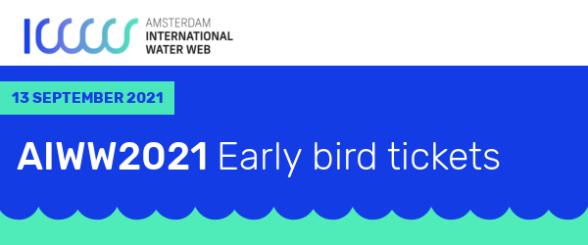 AIWW2021 Early bird tickets 2021-09-13 600x250